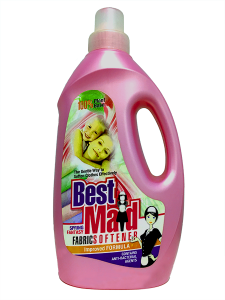 BESTMAID Fabric Softner Spring Fantasy 2000ml 600px