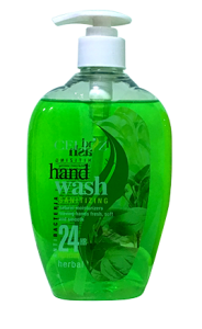 Hand Wash Herbal 600px