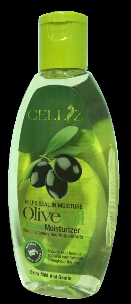 CELLIZ Olive oil 150ml