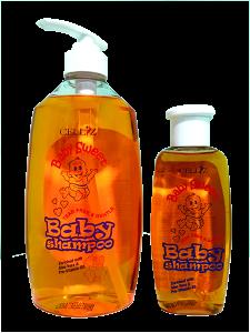 BABY SWEET Baby Shampoo