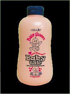 Baby Sweet Baby Talc Beige COMFORT
