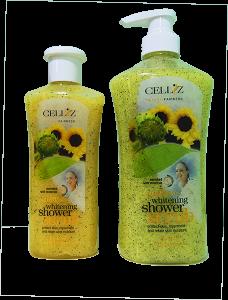Body Scrub Sunflower