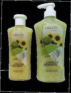 Body Scrub Sunflower 600px