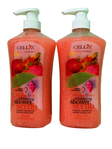 shower scrub dragon fruit 600px